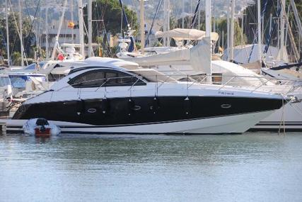 Sunseeker Portofino 47 for sale in Spain for €345,000 (£307,665)