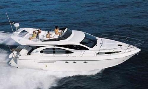 Image of Azimut 46 for sale in Spain for €224,200 (£199,333) Santa Margarita, Spain
