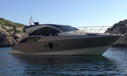 Image of Marquis 420 Sport Coupe for sale in Malta for €375,000 (£330,600) Malta