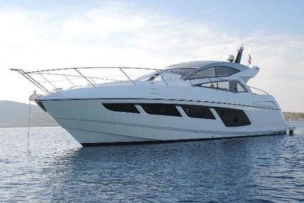 Sunseeker Predator 57 for sale in Croatia for €945,000 (£845,305)
