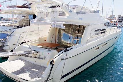 Cranchi Atlantique 48 for sale in Cyprus for €249,000 (£221,513)