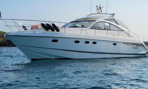 Image of Fairline Targa 47 for sale in France for €345,000 (£303,009) South of , France