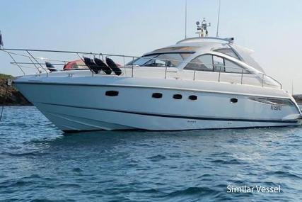 Fairline Targa 47 for sale in France for €345,000 (£304,292)