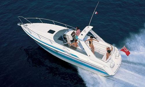 Image of Sunseeker Portofino 32 for sale in Spain for €55,000 (£48,415) Ibiza, Spain