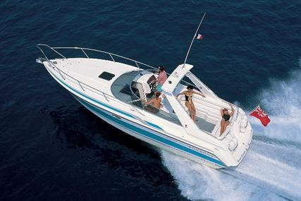 Sunseeker Portofino 32 for sale in Spain for €55,000 (£48,645)