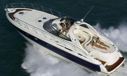 Image of Cranchi Mediterranee 50 for sale in Greece for €275,000 (£245,982) Greece