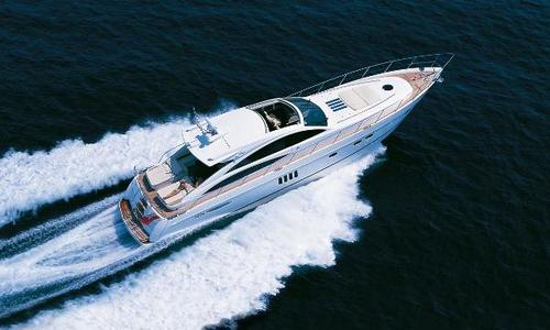 Image of Princess V70 for sale in Spain for €750,000 (£669,081) Roses, Spain