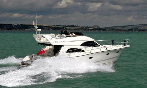 Image of Rodman 41 for sale in United Kingdom for £159,950 Swanwick, United Kingdom