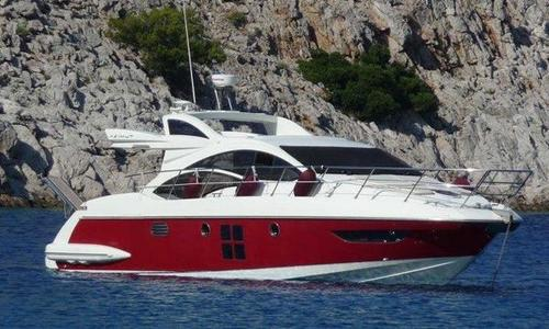 Image of Azimut 43 S for sale in Greece for €330,000 (£294,396) Greece