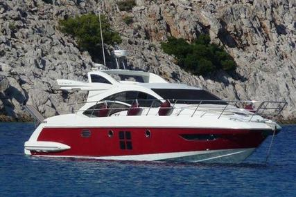 Azimut 43 S for sale in Greece for €330,000 (£291,170)
