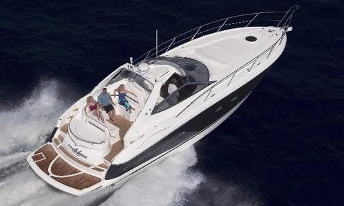 Image of Sunseeker Portofino 46 for sale in Spain for €185,000 (£162,841) Ibiza, Spain