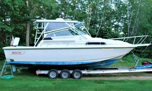 Image of Boston Whaler 31 for sale in United States of America for $37,500 (£29,525) Eliot, Maine, United States of America