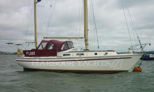 Image of Westerly Conway for sale in United Kingdom for £26,000 Poole, United Kingdom