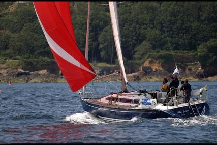 X-Yachts 362 Classic for sale in Guernsey and Alderney for £44,950