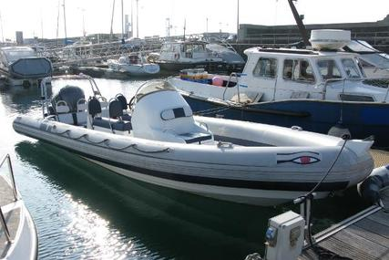 Ribeye S785 for sale in Guernsey and Alderney for £34,000