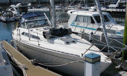 Image of Maxi 34 for sale in Guernsey and Alderney for £29,500 Guernsey and Alderney