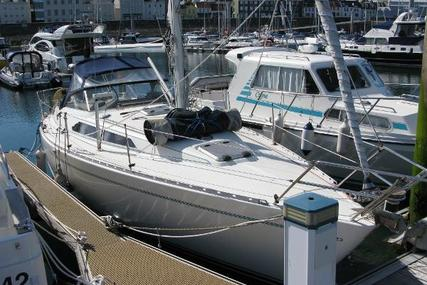 Maxi 34 for sale in Guernsey and Alderney for £35,000