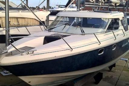 Aquador 26 HT for sale in United Kingdom for £36,000