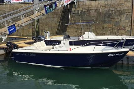 Atlantis 20cc for sale in Guernsey and Alderney for £19,950