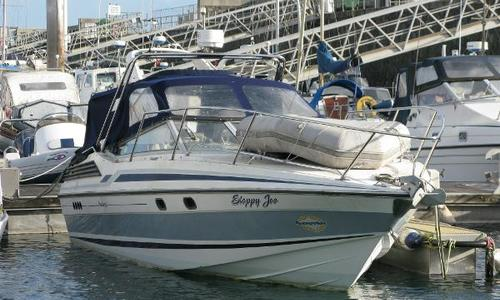Image of Sunseeker Monterey 27 for sale in Guernsey and Alderney for £12,500 Guernsey and Alderney