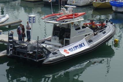 Air Rider 1260 RIB for sale in Guernsey and Alderney for £295,000