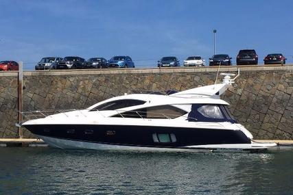 Sunseeker Manhattan 60 for sale in Guernsey and Alderney for £640,000