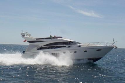 Princess 64 for sale in Spain for £860,000