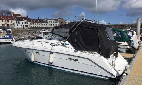 Image of Rinker Fiesta Vee 300 for sale in Guernsey and Alderney for £25,000 Guernsey and Alderney