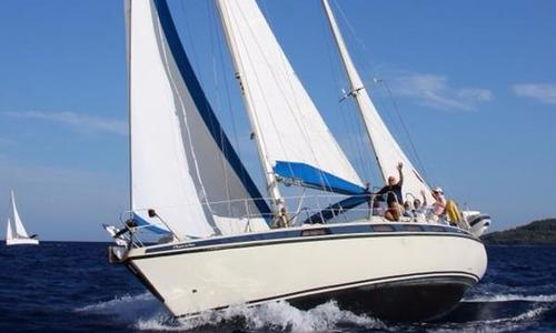 Image of Maxi 120 Ketch for sale in Greece for €47,500 (£42,053) Lefkas, Greece
