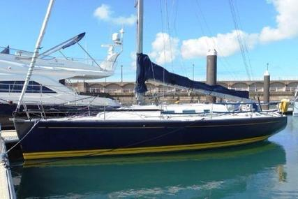 Beneteau First 40.7 for sale in Jersey for £54,950