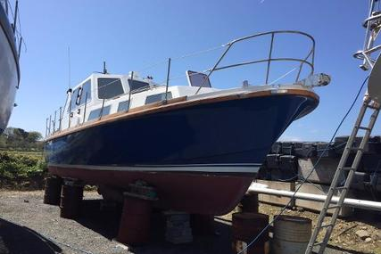 Castlemain 35 for sale in Guernsey and Alderney for £17,000