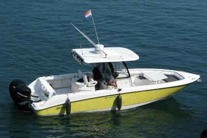 Boston Whaler 320 Outrage for sale in France for €90,000 (£80,018)