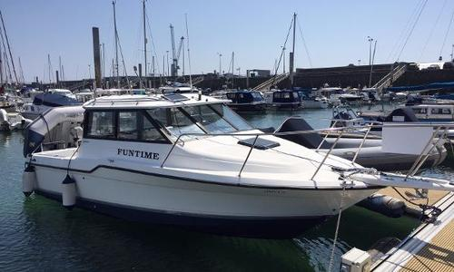Image of Bayliner Trophy 2359 for sale in Guernsey and Alderney for £14,850 Guernsey and Alderney