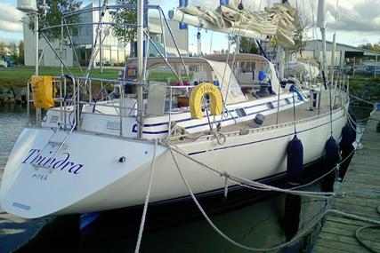 Nautor's Swan 59-011 for sale in Antigua and Barbuda for €320,000 (£285,827)