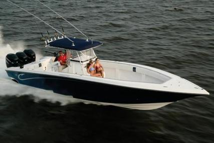 Fountain 38 Center Console for sale in Greece for $135,000 (£102,304)