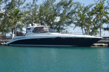Sea Ray 55 Sundancer for sale in United States of America for $395,000 (£299,954)