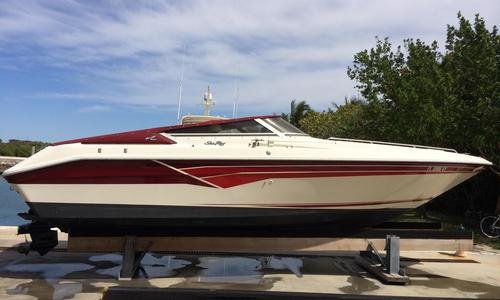 Image of Sea Ray Pachanga 27 - Classic for sale in United States of America for $17,950 (£13,601) FL, , United States of America