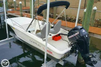 Boston Whaler 130 Super Sport for sale in United States of America for $13,990 (£10,587)