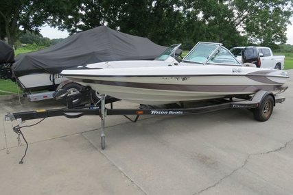 Triton 190-FS for sale in United States of America for $14,900 (£11,190)