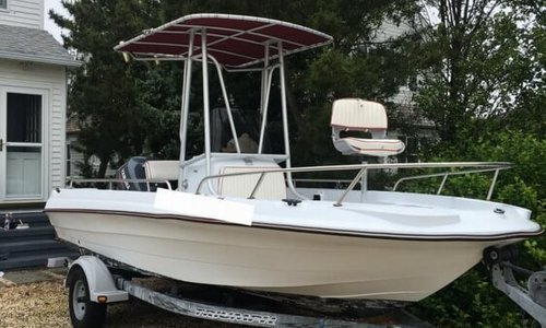 Image of Triumph 186 Cool Bay for sale in United States of America for $9,000 (£7,056) Mantoloking, New Jersey, United States of America
