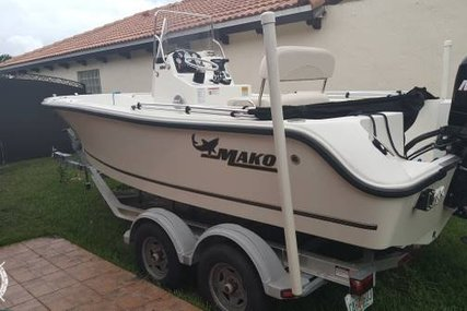 Mako 184 CC for sale in United States of America for $23,000 (£16,508)
