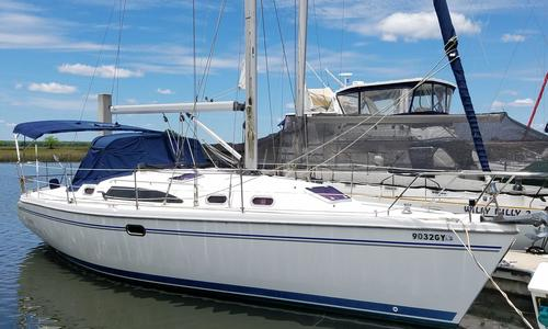 Image of Catalina 350 for sale in United States of America for $124,500 (£89,066) GA, , United States of America