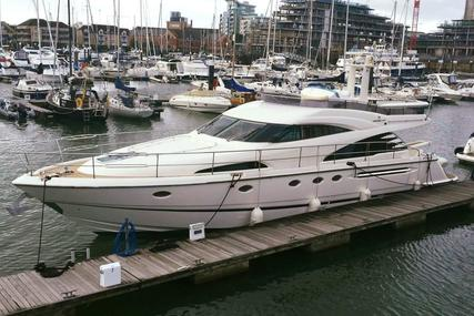 Fairline Squadron 58 for sale in United Kingdom for £295,000