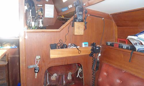 Image of Mirage 28 Bilge Keel for sale in United Kingdom for £8,500 Hayling Island, Hampshire, , United Kingdom