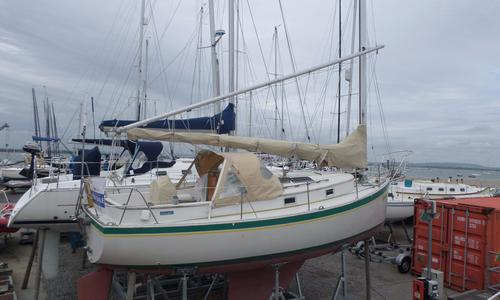 Image of Nonsuch 26 for sale in United Kingdom for £20,000 Hayling Island, Hampshire, , United Kingdom
