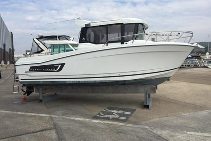 Jeanneau Merry Fisher 695 Marlin for sale in United Kingdom for £40,000