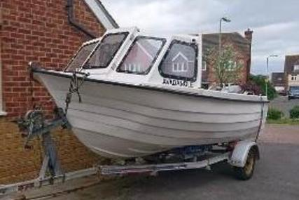 Fishing Boat for sale in United Kingdom for £5,500
