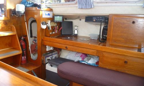Image of Seastream 34 Ketch Motorsailor for sale in United Kingdom for £44,000 Gosport, Hampshire, , United Kingdom