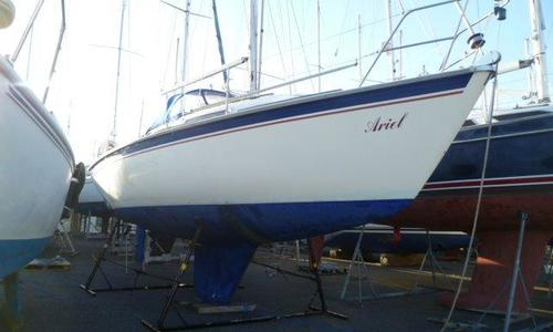 Image of Westerly Tempest for sale in United Kingdom for £28,000 Gosport, Hampshire, , United Kingdom