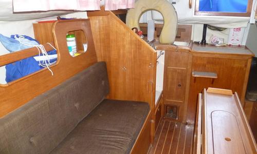 Image of Westerly Griffon for sale in United Kingdom for £6,500 Gosport, Hampshire, , United Kingdom